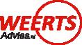Weerts Advies Logo