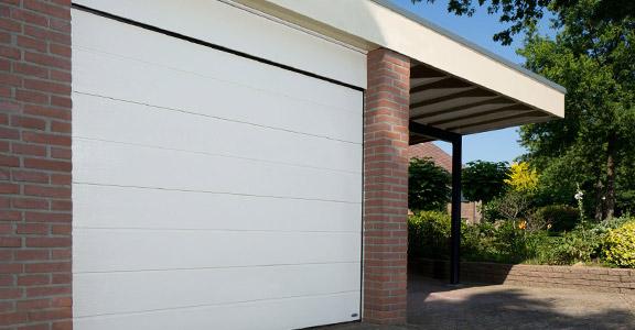 Iso 20 Sectionaal Garagedeur Kopen Weerts Advies