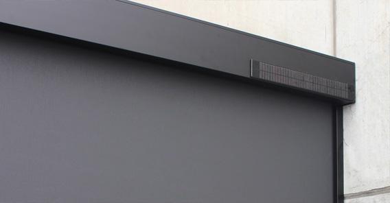 solar zip screen
